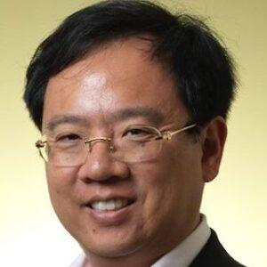Prof. Peter Y. Liu MBBS (Hons I), PhD, FRACP